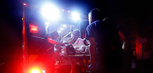 Paramedics in Portland, Maine_Heroin Overdose_NYT