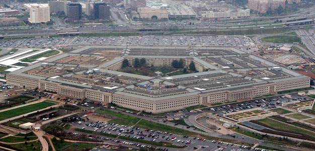 That Was Fast: Signer of Anti-Trump Letter Withdraws from Pentagon Think Tank…