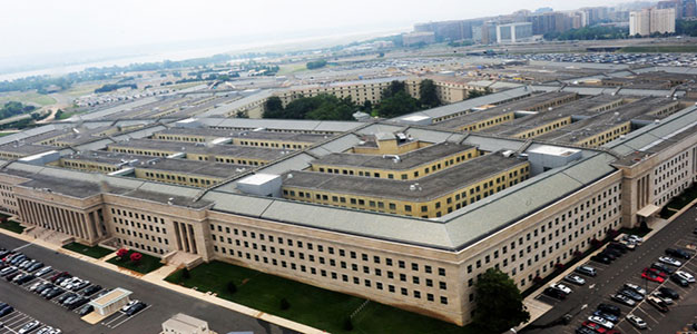 The Military, Flush with Cash, Is Asking Lawmakers for More Time to Spend it All…