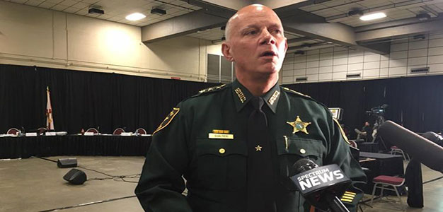 Broward Sheriff's Sergeant Called 'an absolute, total failure' as Parkland Shooting Panel Slams Agency…