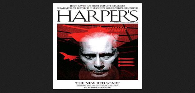 Screenshot Harper's Magazine Dec 2016 Issue_The New Red Scare