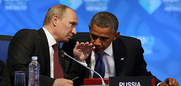 How Russia Really Views Obama's Legacy…