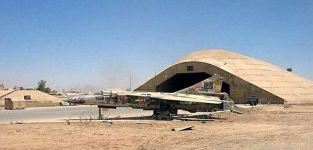 Qayara_Air_Base