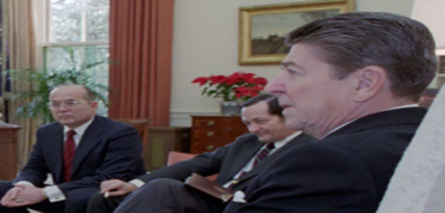 Reagan Documents Shed Light on U.S. 'Meddling' by Robert Parry…
