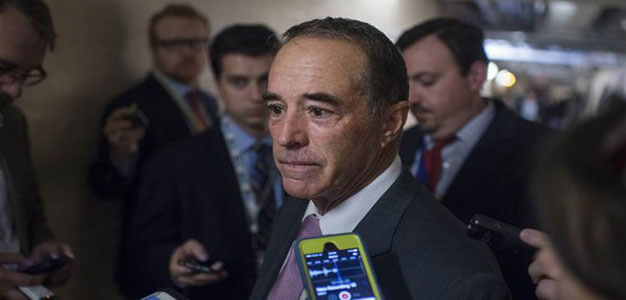 Congressman Bought Pharma Stock, Pushed Bill That Could Help It, and Bought More…