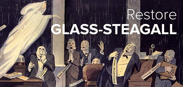 The Case for a Super Glass-Steagall…