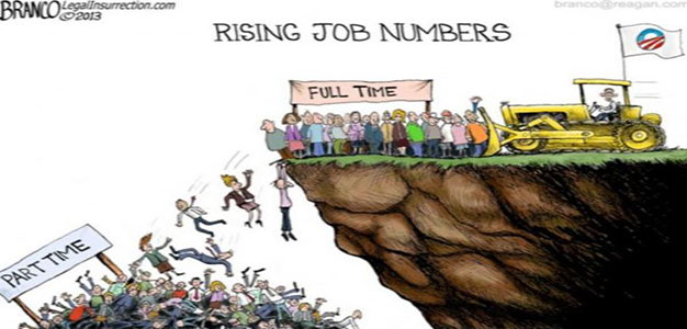 Rising Job Numbers