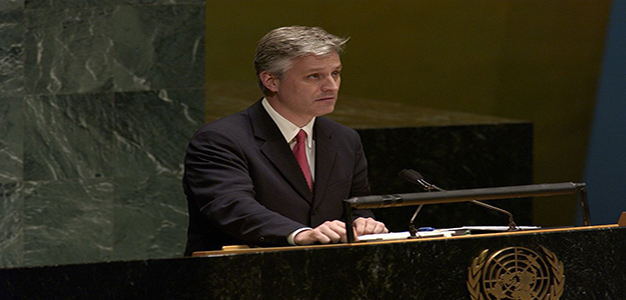 Robert_C._O'Brien_(attorney)_addressing_the_UN_General_Assembly