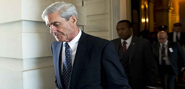 Mueller to Present Key Findings Related to Russia Probe After Midterms…