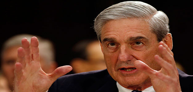 Stopping Robert Mueller to Protect Us All by Mark Penn…