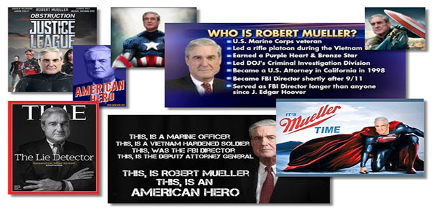 Mueller's RussiaGate Probe: Conflicts, Presuppositions and Special Interests…