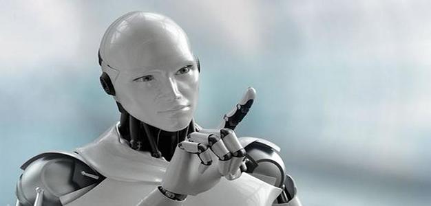 Robot_Artificial_Intelligence