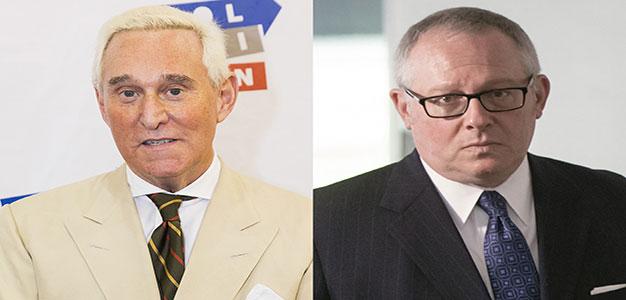 Roger Stone, Michael Caputo Say They Were Targets of U.S. Setup Involving Russian National…