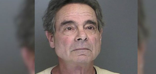Man Arrested for Threatening Kavanaugh-Supporting Senators…