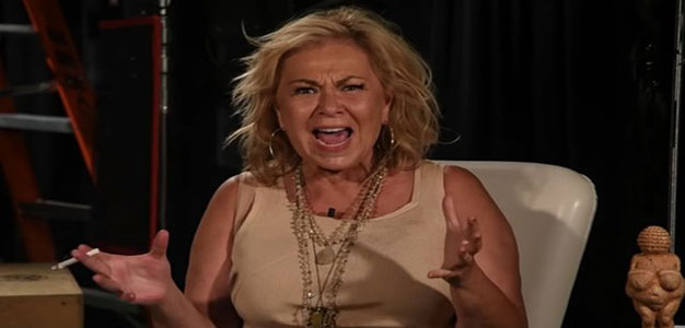 Roseanne Fires Back at Show: 'I ain't dead, bitches'…