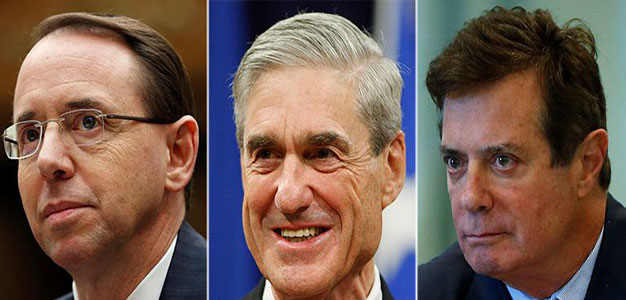 New Manafort Indictment Alleges Secret Payments to European Politicians…