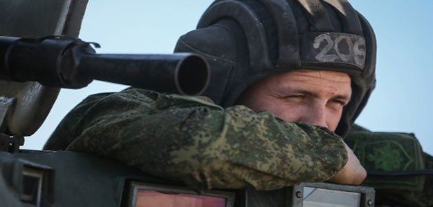Hundreds of Russian Forces Deployed in Southern Syria…