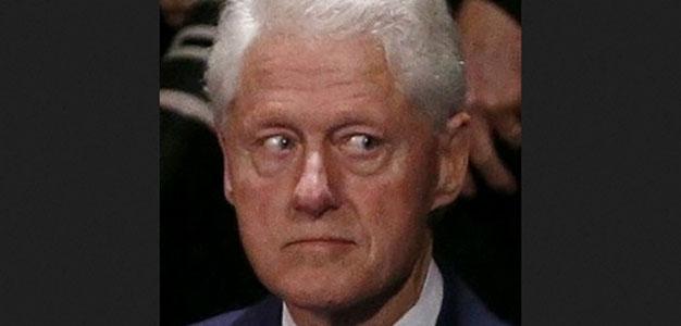 Judge Orders Release of Sealed Bill Clinton Documents from Ken Starr Probe…