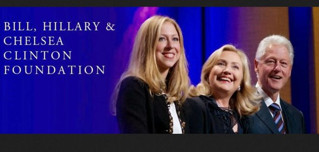 Financial Experts Testify FBI Currently Investigating Clinton Foundation…