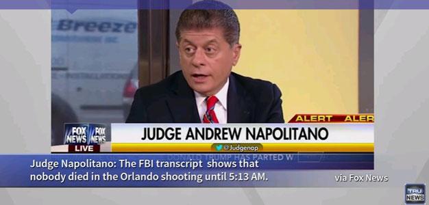 SCREENSHOT_JUDGE NAPOLITANO_FBI TRANSCRIPT_JUNE 20, 2016