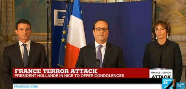 SCREENSHOT_Pres Hollande_Addresses France_Bastille Day Massacre_July 15, 2016