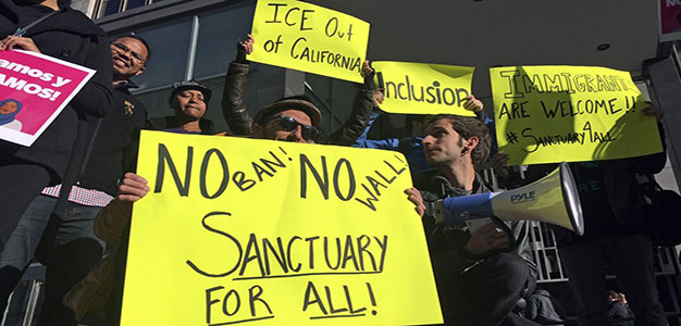 Keeping Funds from Sanctuary Cities Is Illegal, 9th Circuit Rules…