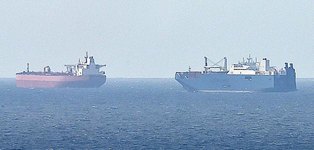 Saudi Tankers