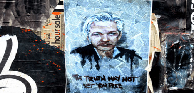 Getting Assange: The Untold Story by John Pilger…