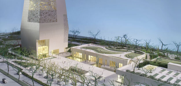 Work Related to Obama Presidential Center to Cost Illinois Taxpayers Nearly $200M…