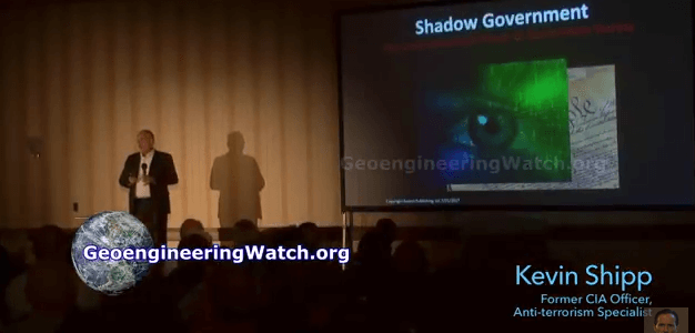 Watch CIA Agent Whistleblower Risk All to Expose the Shadow Government…
