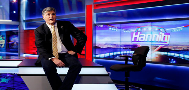 The Outrageous Outing of Sean Hannity, Cont'd by Andrew C. McCarthy…