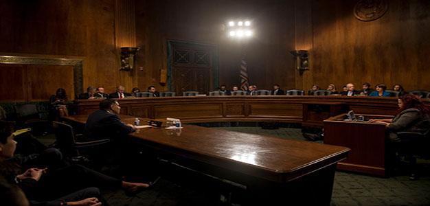 An Unprecedented Power Grab: Senate Judiciary Committee Leadership to Hold Nomination Hearings with Senate Empty for October Recess…