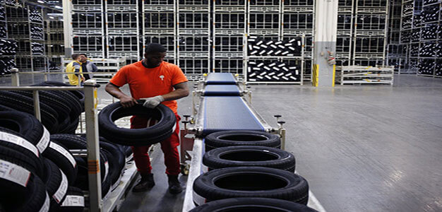 Manufacturing Industry Has Strongest Jobs Increase in Three Years…