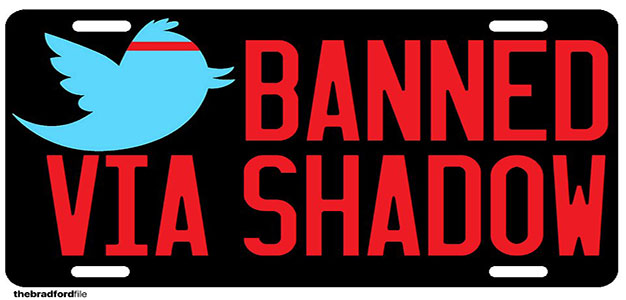 Twitter's Censorship Problem Looks Like It's Here to Stay…