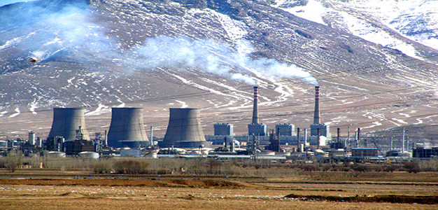 Shazand_power_plant_Arak_power_plant