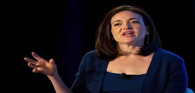 Sandberg: Facebook Users Would Have to Pay to Opt Out of Sharing Data…