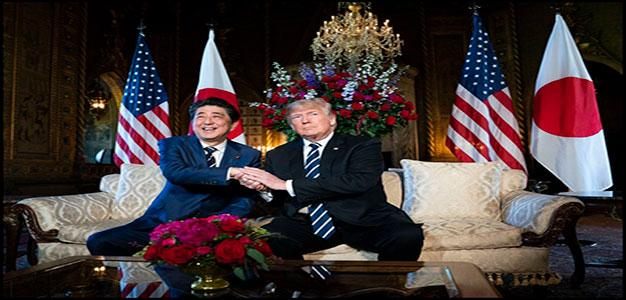 Press Briefing – U.S. Japan Summit at Mar-a-Lago (Audio and Transcript)…