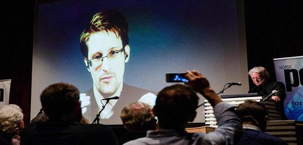 Edward Snowden: Saudi Used Israel Spyware to Khashoggi…