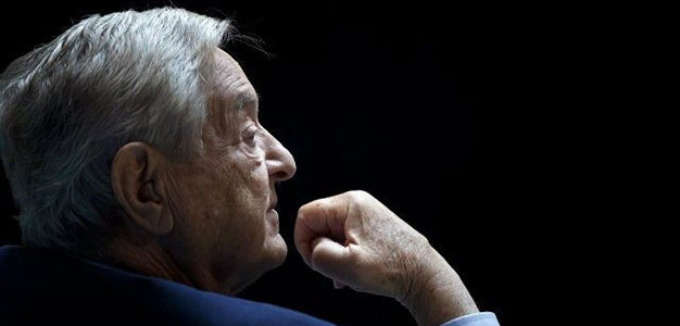 Soros-Sponsored Immigration Network Exposed In Italy…