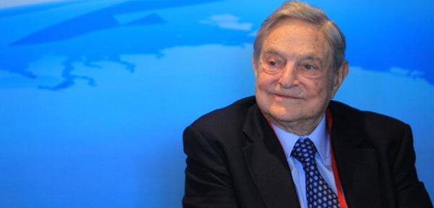 soros_getty images