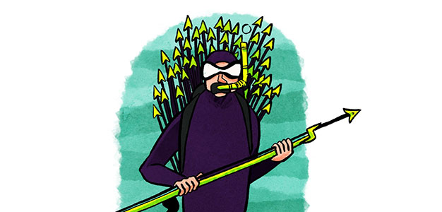 How to Protect Yourself Against Spearphishing: A Comic Explanation…