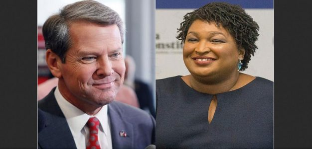With 55,000 Votes Between Them, Georgia Gubernatorial Candidate Stacey Abram Concedes to Victor Brian Kemp…Kinda Sorta…Then Again…