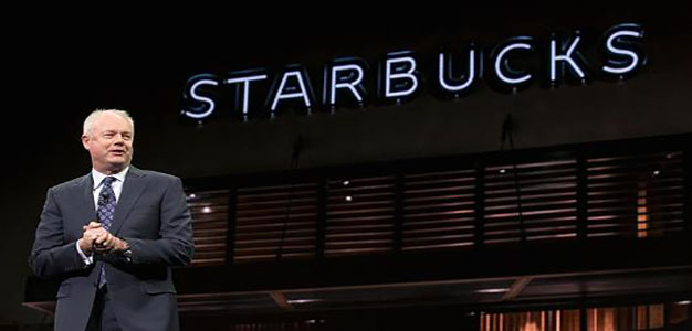 Starbucks Share Drop on Weak Sales Forecast, Plans to Close More Than 150 Stores Next Year…