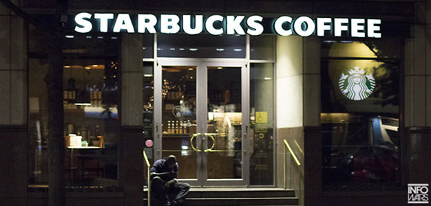 Starbucks Doubles Down on Military Hiring After Boycott Threats…