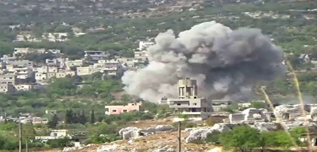 Syria: U.S. Calls on Russia to Allow Israeli Airstrikes on Iranian Targets…