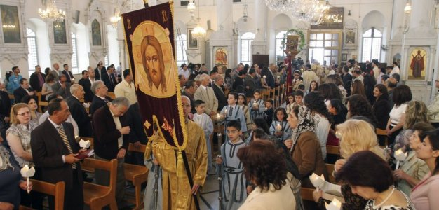 Syrian_Christians_Easter