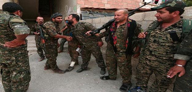 U.S.-Allied Kurd Militia Says Struck Base Deal with Russia…