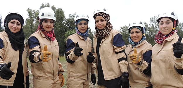 Syria's White Helmets_Propaganda