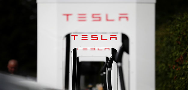 Time for Tesla to Listen by Jose Moran…
