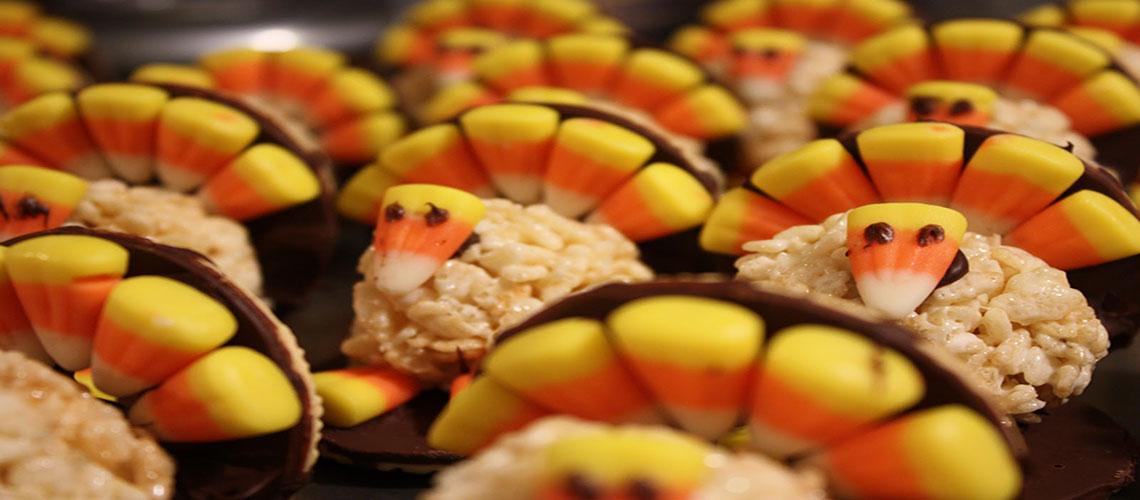Wishing You a Fabulous Thanksgiving Holiday…